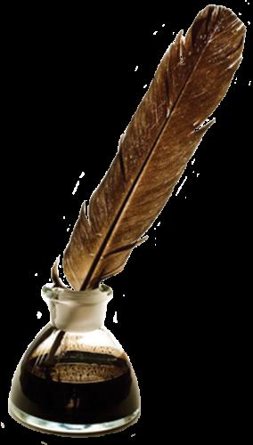 plume et encrier notaires granby